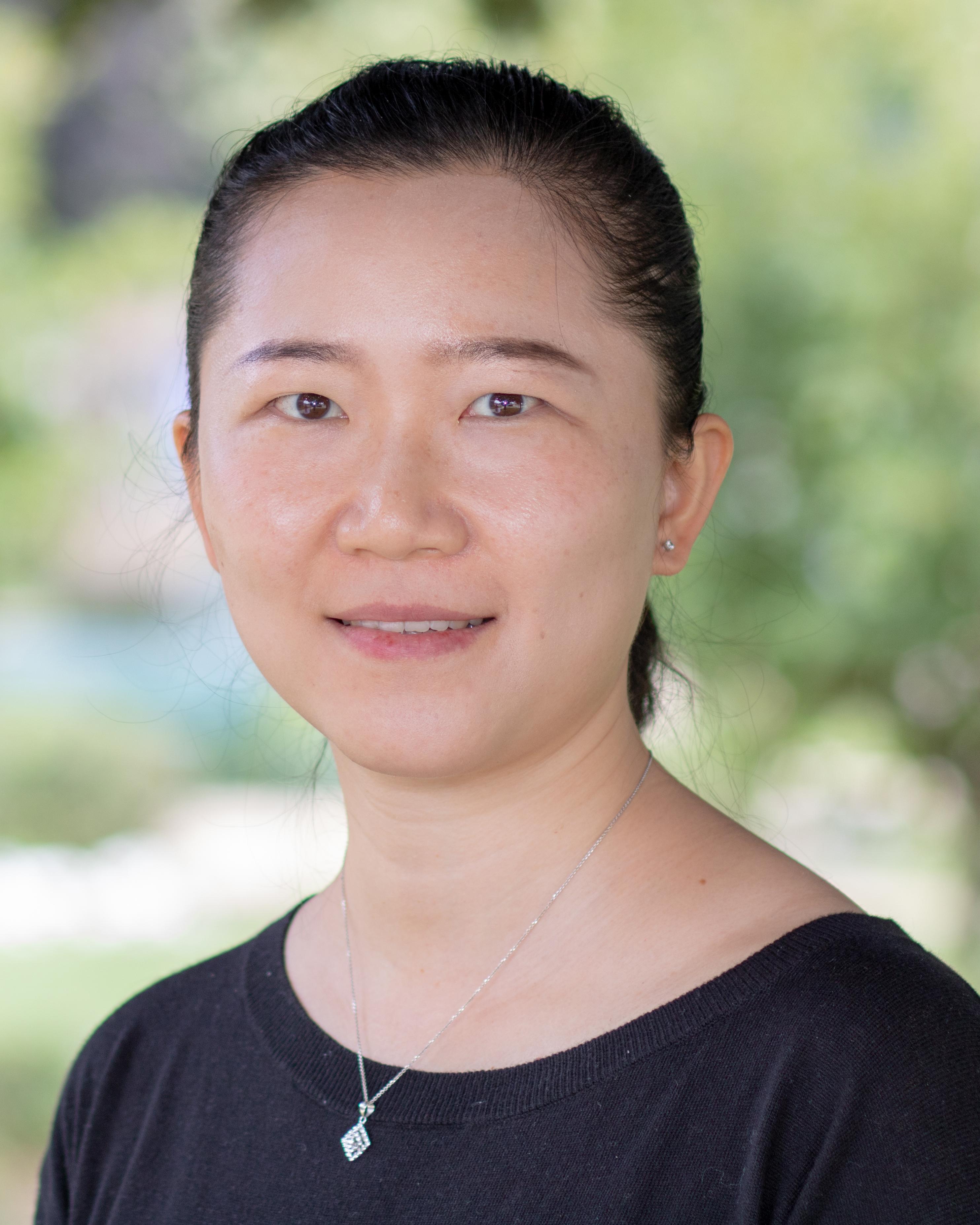 Yiwei Huang