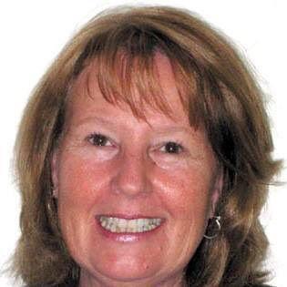 Kathy Kwolek