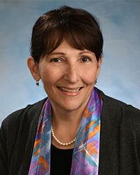 Dr. Jo Anne Carrick