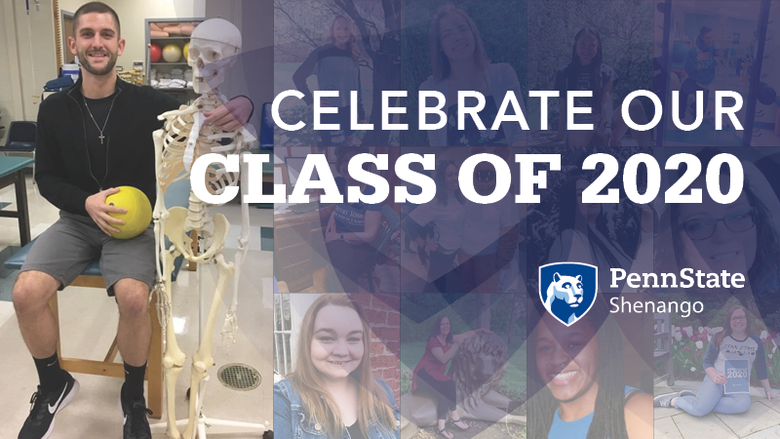 Celebrate our Class of 2020