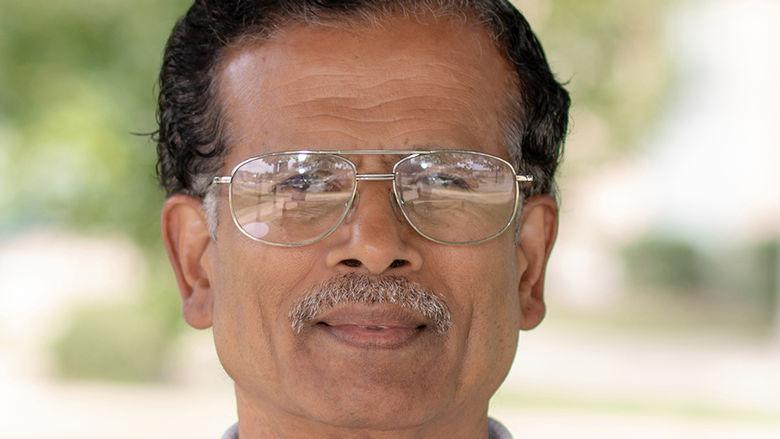 Dr. Chikkanna Selvaraj
